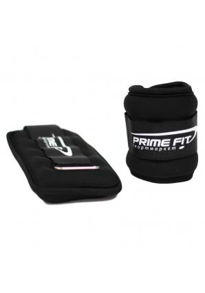 Утяжелители универсальные 0,5 кг 2 шт (Prime Fit)
