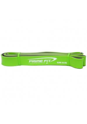 Эспандер резиновая петля 29 мм, двухцветная (Prime Fit)