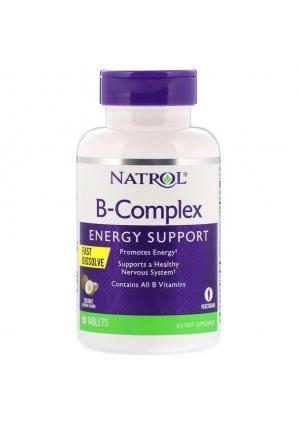 B-Complex 90 табл (Natrol)