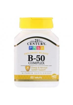 B-50 Complex 60 табл (21st Century)