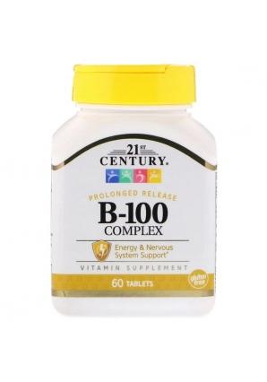 B-100 Complex 60 табл (21st Century)