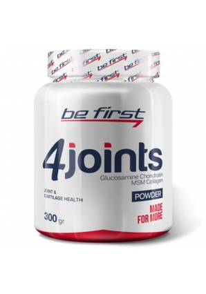 4joints Powder 300 гр (Be First)