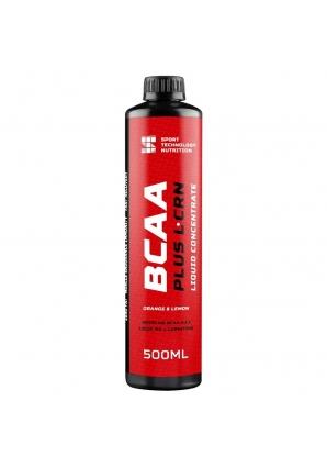 BCAA + L-carnitine Concentrate 500 мл (Спортивные технологии)