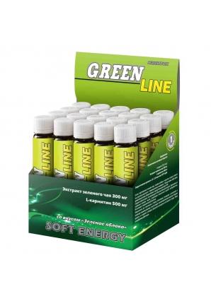 Green Line 20 амп (Спортивные технологии)