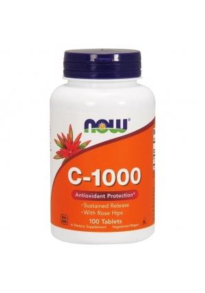 C-1000 100 табл (NOW)