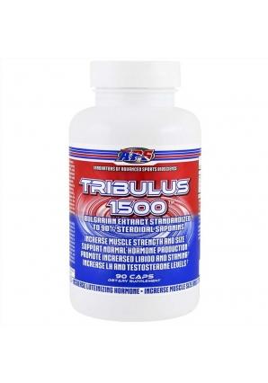 Tribulus 1500 - 90 капс (APS Nutrition)