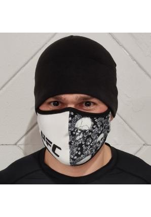 Маска защитная многоразовая UFC 1 шт (2SN)