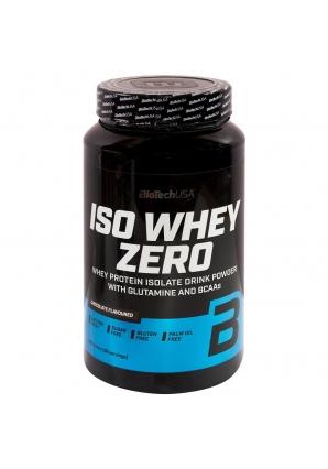 Iso Whey Zero 908 гр (BioTechUSA)