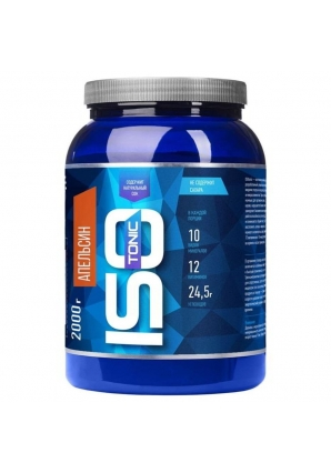 ISOtonic 2000 гр (R-Line Sport Nutrition)