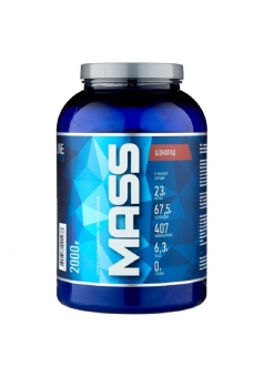MASS 2000 гр (R-Line Sport Nutrition)