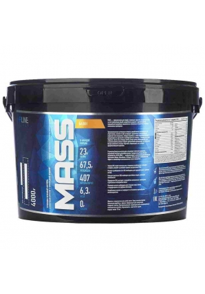 MASS 4000 гр (R-Line Sport Nutrition)