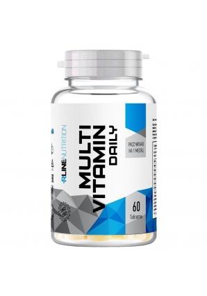 Multivitamin Daily 60 табл (R-Line Sport Nutrition)