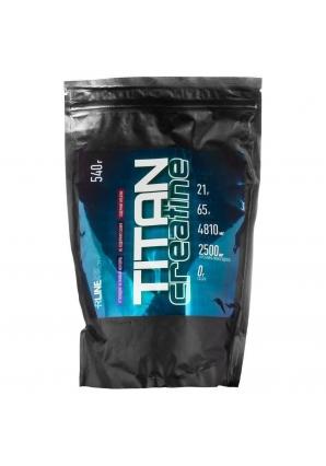 TITAN Creatine 540 гр (R-Line Sport Nutrition)