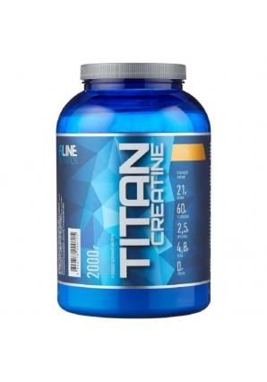 TITAN Creatine 2000 гр (R-Line Sport Nutrition)