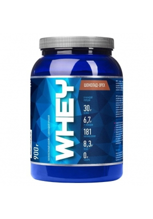 WHEY 900 гр (R-Line Sport Nutrition)