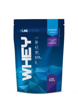 WHEY 600 гр (R-Line Sport Nutrition)