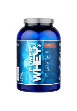 Power Whey 1700 гр (R-Line Sport Nutrition)