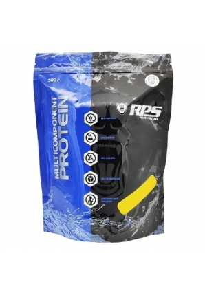 Multicomponent Protein 500 гр (RPS Nutrition)