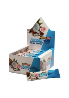 Coconut Bar 20 шт 50 гр (Power Pro)