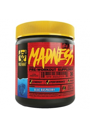 Mutant Madness 225 гр (Mutant)