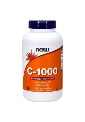 C-1000 250 капс (NOW)