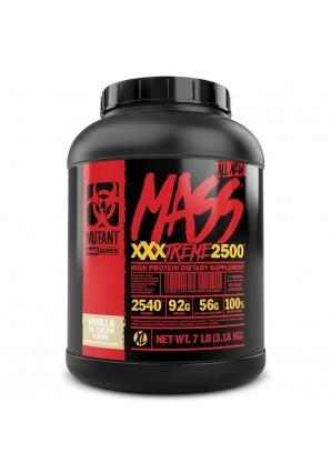Mutant Mass XXXTREME 2500 - 3180 гр 7lb (Mutant)
