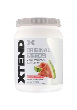 XTend Original BCAA 650-700 гр (Scivation)