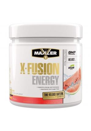 X-Fusion Energy 330 гр (Maxler)