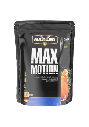 Max Motion 1000 гр. (Maxler)