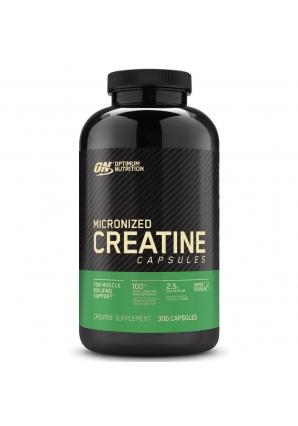 Creatine 2500 300 капс. (Optimum Nutrition)