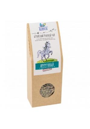 Травяной чай Иммунный 70 гр (Altaivita)