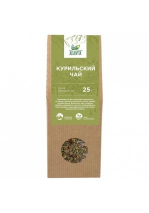 Курильский чай (трава) 25 гр (Altaivita)