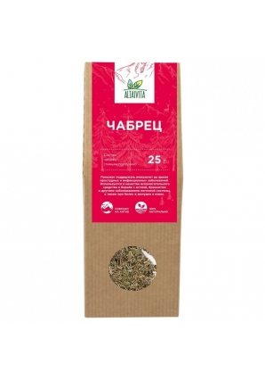 Чабрец (трава) 25 гр (Altaivita)