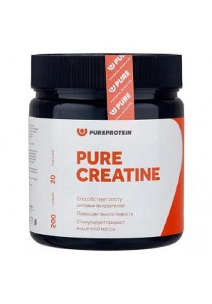 Pure Creatine 200 гр (Pure Protein)