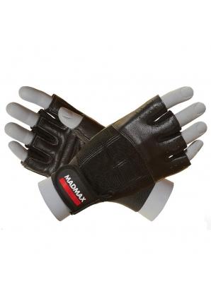 Перчатки Classic MFG248 черные (Mad Max)