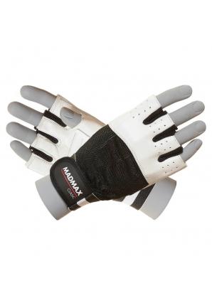 Перчатки Classic MFG248 бело-черные (Mad Max)