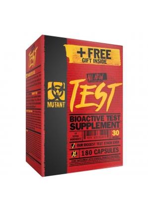 Mutant Test 180 капс (Mutant)