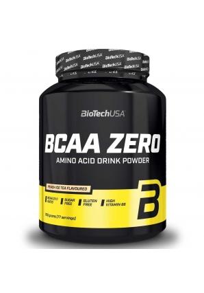 BCAA Zero 700 гр (BioTechUSA)