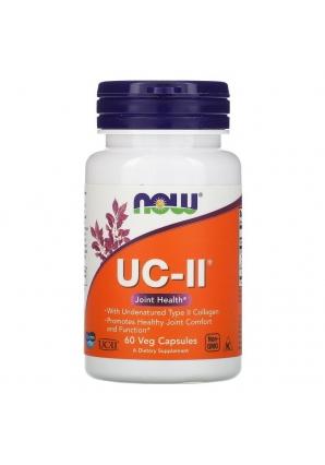 UC-II Joint Health 60 капс (NOW)