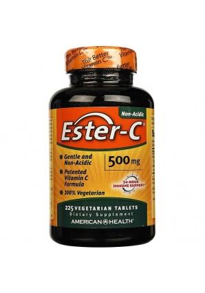 Ester-C  500 мг 225 табл (American Health)