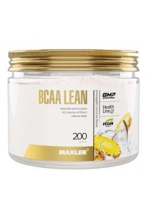 BCAA Lean 200 гр (Maxler)