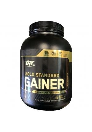 Gold Standard Gainer 1420 гр 3.13lb (Optimum Nutrition)