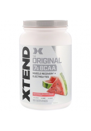 XTend BCAA 1152-1291 гр (Scivation)