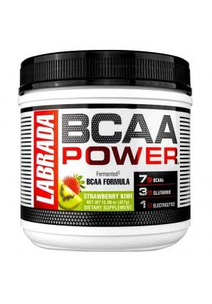 BCAA Power 396-427 гр (Labrada)