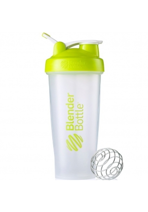 Шейкер Classic 946 мл 32 oz (BlenderBottle)