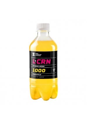 Fitness Drink 1000 330 мл (Спортивные технологии)