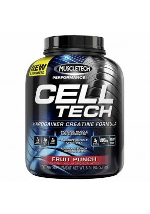 Cell-Tech Performance 2700 гр. 6lb (Muscletech)