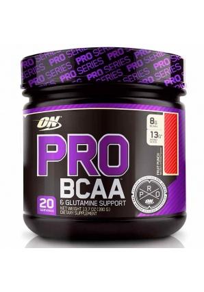 PRO BCAA 390 гр (Optimum Nutrition)