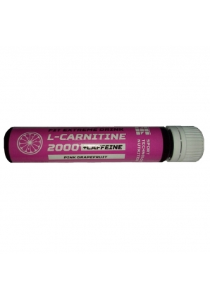 L-Карнитин 2000 1 амп (Спортивные технологии)