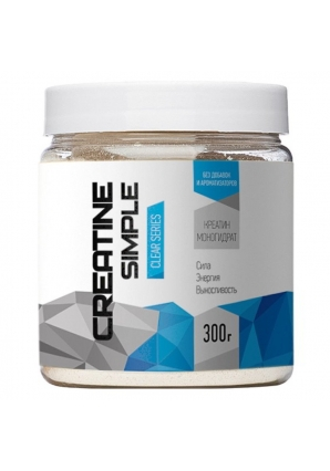 Creatine Simple 300 гр (R-Line Sport Nutrition)